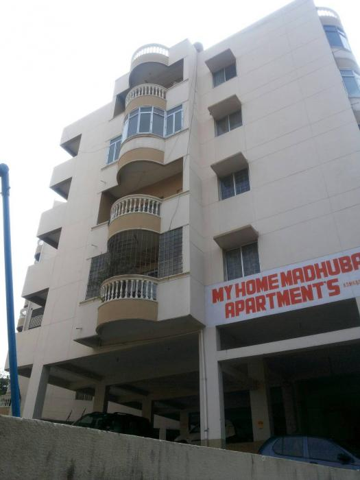 My Home Madhuban Apartments By Group