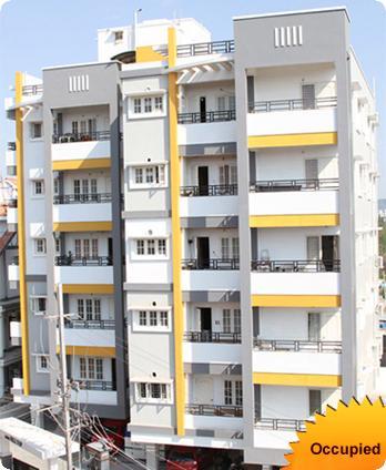 Active Hill Top in Gachibowli, Hyderabad - Amenities, Layout