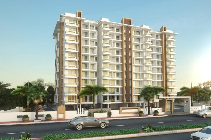 Miraj Morning in Sector-14, Udaipur - Amenities, Layout, Price list