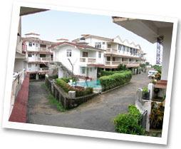 Models Searock Leisure Villa in Dona Paula, Goa - Amenities, Layout, Price  list, Floor Plan, Reviews - QuikrHomes