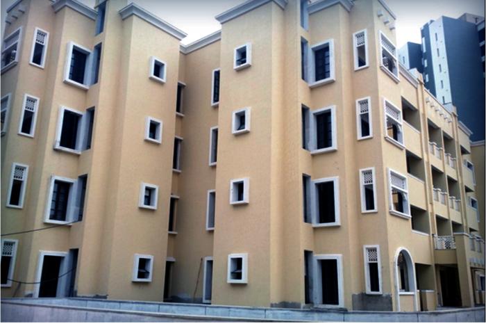 Prestige Silver Oak Apartment, Whitefield, Bangalore