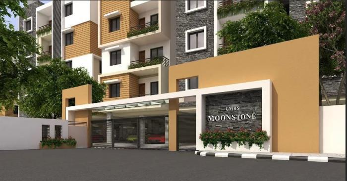 CMRS Moonstone, Whitefield, Bangalore