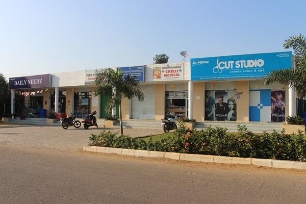Arun Temple Green Heights, Oragadam, Chennai