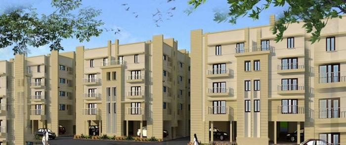 KCC Engineers Enclave in Sector 1, GreaterNoida - Amenities, Layout