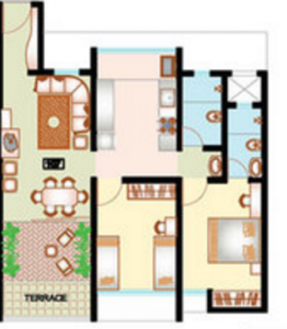 Sarang Nanded City In Pune Amenities Layout Price List Floor Plan Reviews Quikrhomes