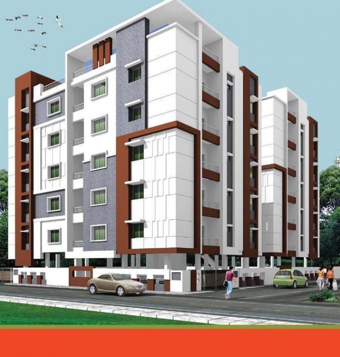 Sri Rams Enclave By Srrm Developers