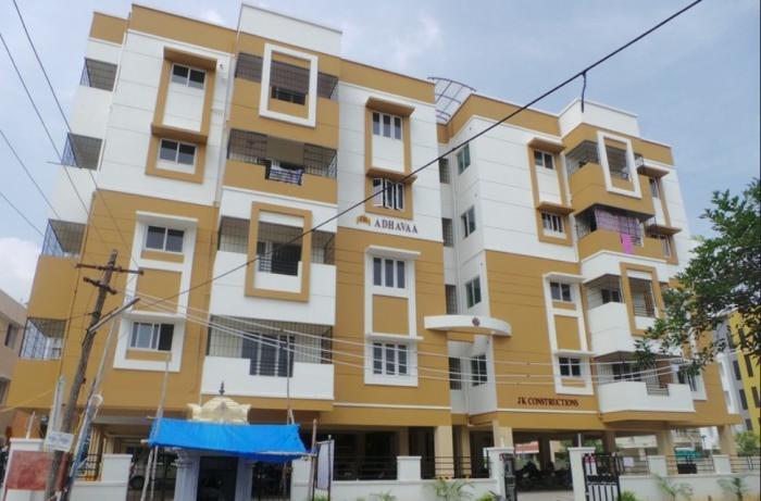 JK Adhavaa, Thoraipakkam, Chennai