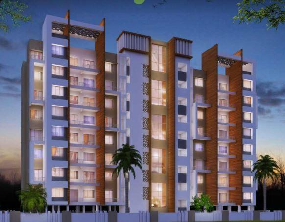 Sai Baba Leela in Rahatani, Pune - Amenities, Layout, Price