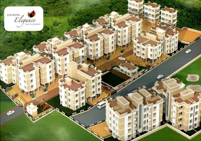718e5f4a8c Rachana Elegance in Bhangarwadi, Lonavla - Amenities, Layout ...