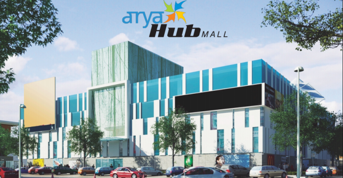 Arya Hub Mall in Whitefield, Bangalore - Amenities, Layout, Price list,  Floor Plan, Reviews - QuikrHomes
