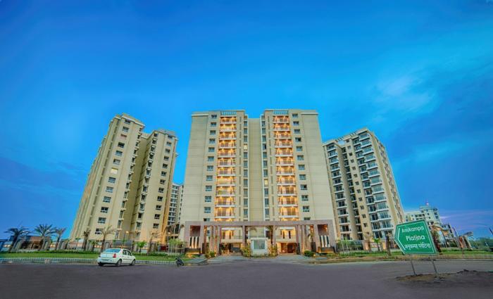 Anukampa Platina In Jaipur Amenities Layout Price List Floor Plan Reviews Quikrhomes