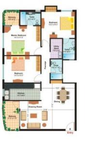 Ashiana Aangan In Bhiwadi Amenities Layout Price List Floor Plan Reviews Quikrhomes