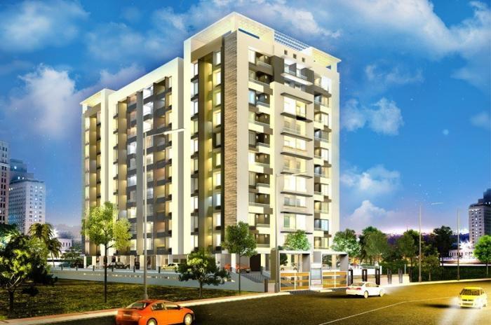 Artech Sreya in Kaithamukku, Trivandrum - Amenities, Layout, Price