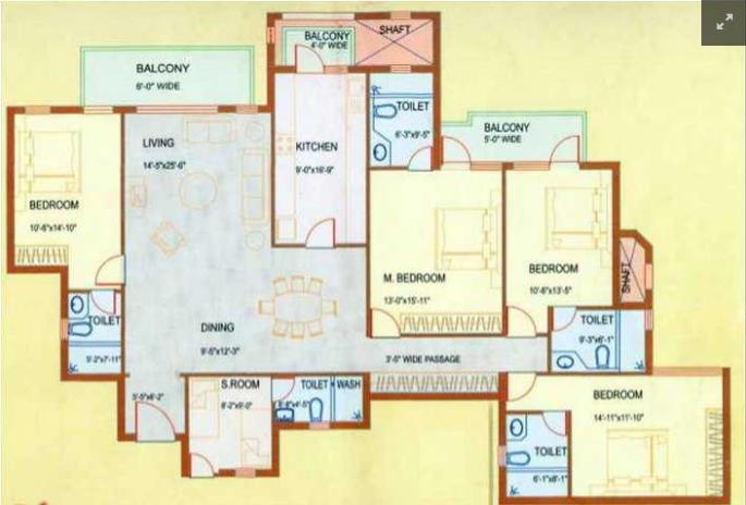 Dlf Westend Heights In Gurgaon Amenities Layout Price List Floor Plan Reviews Quikrhomes