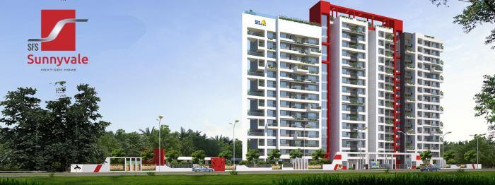 Sfs Sunnyvale In Kakkanad Kochi Amenities Layout Price List