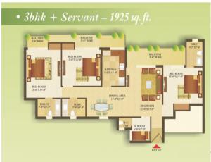 Gardenia Gateway In Noida Amenities Layout Price List Floor Plan Reviews Quikrhomes