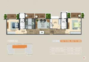 Adani Atelier Greens In Pune Amenities Layout Price List Floor Plan Reviews Quikrhomes