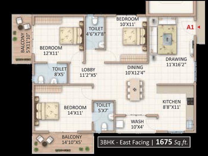 Candeur Landmark In Bangalore Amenities Layout Price List Floor Plan Reviews Quikrhomes