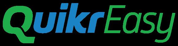 QuikrEasy Logo