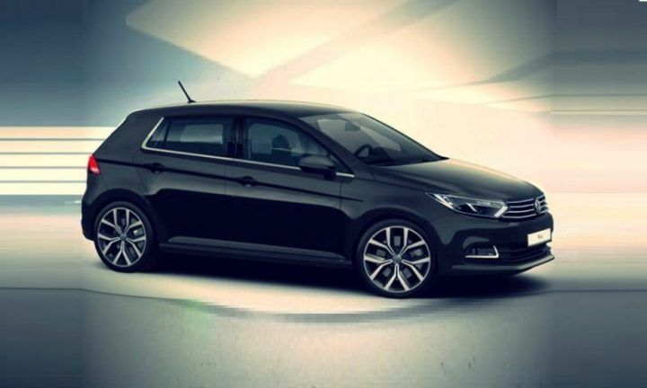 new generation volkswagen polo coming to india in 2018. Black Bedroom Furniture Sets. Home Design Ideas