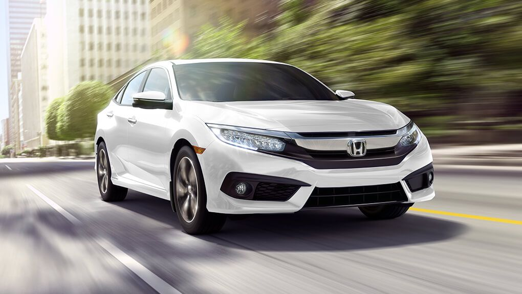 Honda Lists New Civic On Its Website Indian Launch Expected Soon