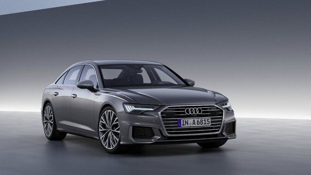 Audi A6 Lifestyle Edition Launched At Inr 49 99 Lakhs