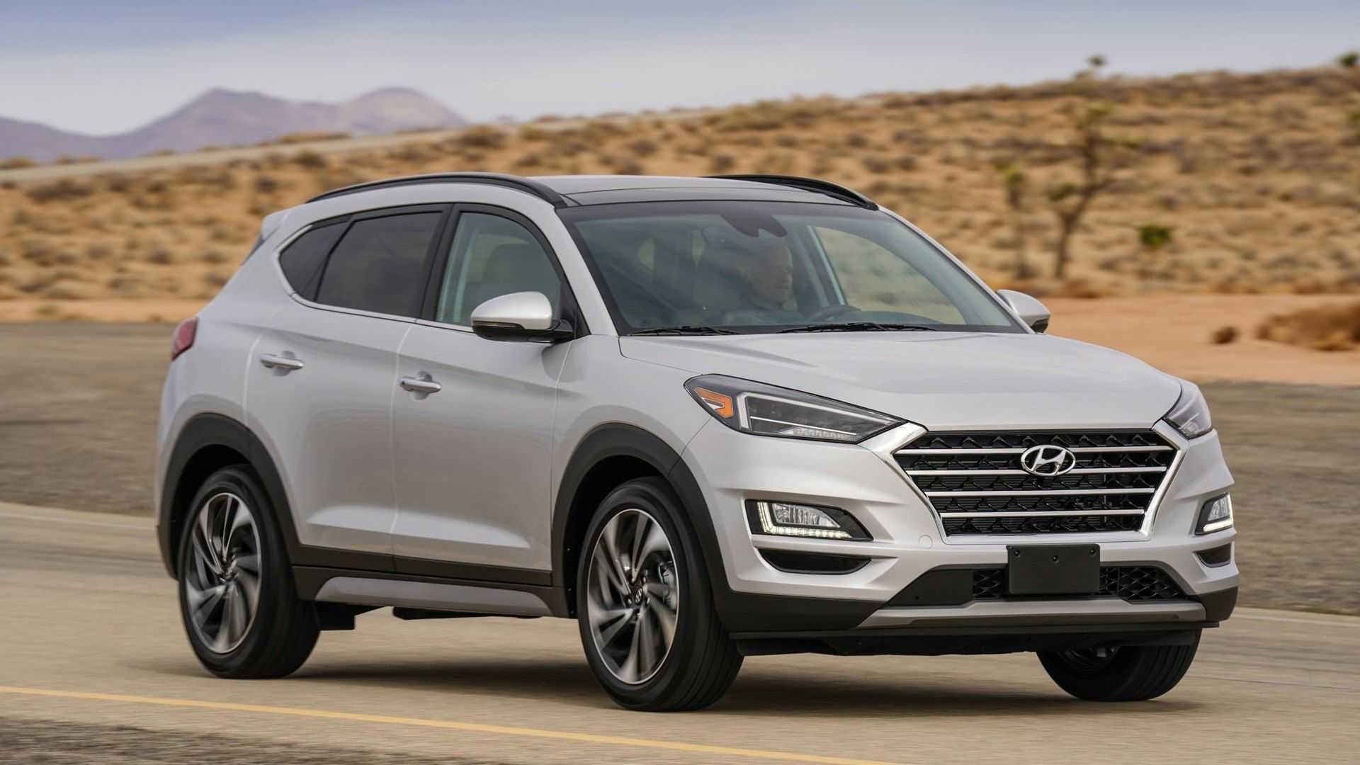 2019 hyundai tucson n line to be introduced at the 2019. Black Bedroom Furniture Sets. Home Design Ideas