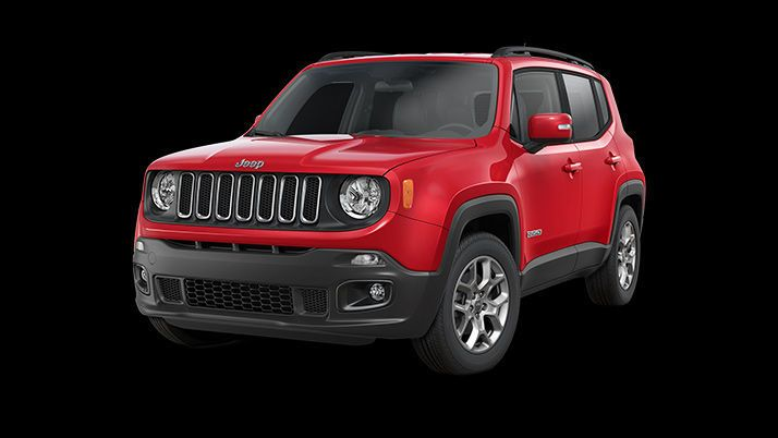 Jeep Renegade Could Be Launched In India For Rs 10 Lakh