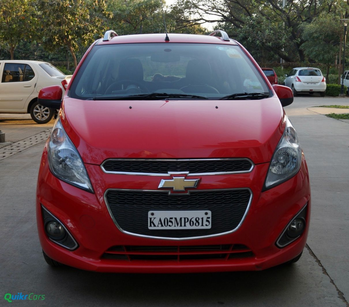 Used Chevrolet Beat Review