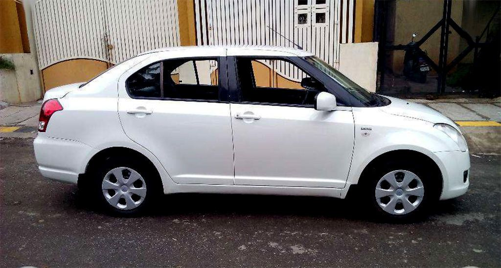 Read This Before Buying A Used Maruti Dzire