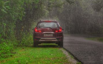A spiritual odyssey across the Western Ghats, with Honda WR-V