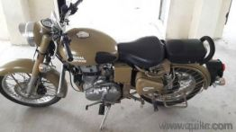 38 Second Hand Royal Enfield Bikes In Gurgaon Used Royal Enfield