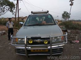 5 Used Suv Cars In Mumbai Second Hand Suv Cars For Sale Quikrcars