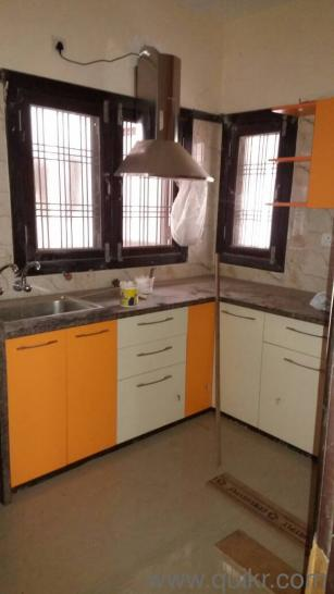 Shri Ram Rental 2 BHK Mini Bangla In Vijayanagar Ghadi Chowk Modular Kitchen  Chimney Cupboard And Facilities