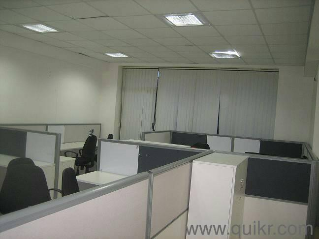 1800 sqft Office in Coimbatore for rent at Rs.56,000 - QuikrHomes