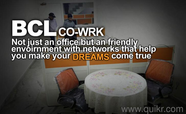 URGENT Co Work Office Space In South Delhi