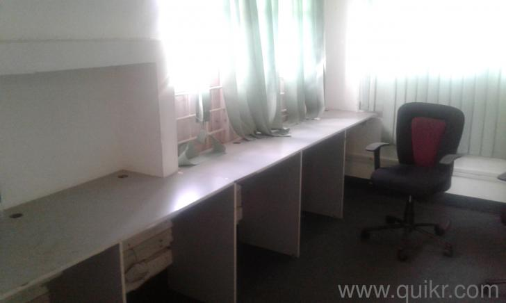 300 Sq. Ft Office For Rent In Kowdiar, Trivandrum