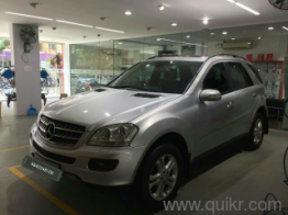 Ml 350 Cdi Find Best Deals Verified Listings At Quikrcars In India