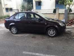 Ford Fiesta   Zxi Limited Edition