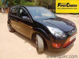 Used Ford Figo  Model Images