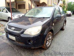 Ford Fiesta Zxi