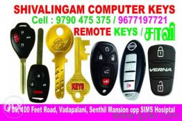 Car Duplicate Key Maker Smart Expert Specialist All Type C