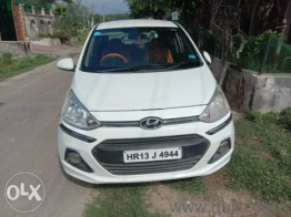 Hyundai Centro Car At A Price Preferably Below Rs 90000 Find Best