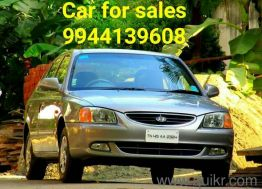 9 Used Hyundai Accent Petrol Cars In Coimbatore Second Hand