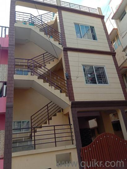 600 Sqft Apartmentflat For Sale In Ombr Layout Bangalore Property