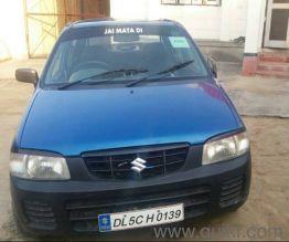 55 Used Maruti Suzuki Alto Cars In Gurgaon Second Hand