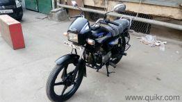 Hero Hona Cbz Old With Makwheel Modified Used Bike     Find