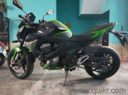 Kawasaki Ninja H2r In Olx