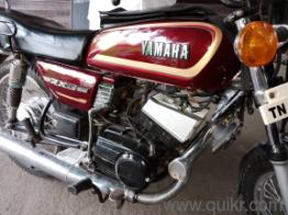23 Second Hand Yamaha Bikes in Thanjavur | Used Yamaha Bikes at