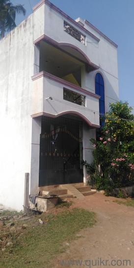 1050 sqft Villa/House for sale in Muthialpet, Pondicherry | Property